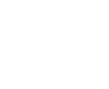 The Dale Trailside Commons Logo White